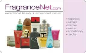 FragranceNet.com Gift Card