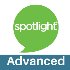 Spotlight English: Advanced