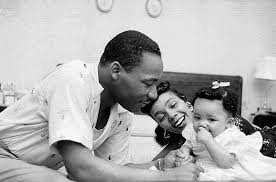 Rare Photos of Martin Luther King Jr. at Home - Photo Essays - TIME
