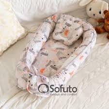 Кокон-гнездышко для новорожденного купить в интернет ...