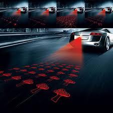2019 <b>Universal LED Car</b> Motorcycle Laser Fog Light Anti Collision ...