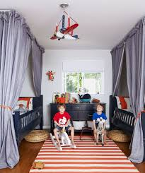 living room boys cheerful orange inexpensive