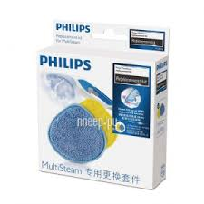 Купить <b>Насадка для пароочистителя</b> Philips MultiSteam ...