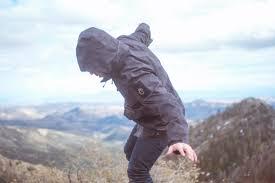 waterproof m field jacket coldsmoke apparel m65 13qq