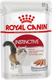 <b>Royal Canin Instinctive</b> Mousse Pate <b>паучи</b> инстинктив для ...