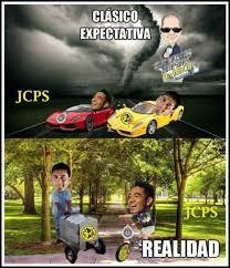 Los mejores memes del Clásico Nacional entre Chivas y América ... via Relatably.com
