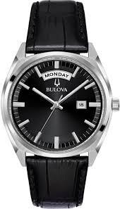 WATCH.UA™ - <b>Мужские часы Bulova 96C128</b> цена 5085 грн ...