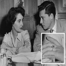 <b>Elizabeth Taylor's</b> Engagement Rings – Ritani