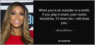 TOP 11 QUOTES BY WENDY WILLIAMS | A-Z Quotes via Relatably.com