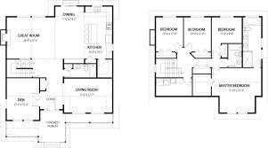 House Plans   Dogwood   Linwood Custom Homesdogwood