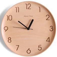 Настенные <b>часы Xiaomi About Time</b> купить в интернет-магазине ...