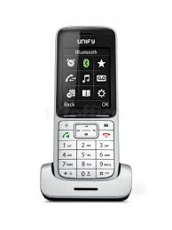 <b>Unify OpenScape</b> DECT Phone <b>SL5</b>