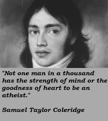Samuel Taylor Coleridge Image Quotation #2 - QuotationOf . COM