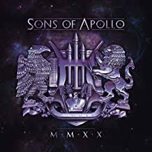 Sons Of Apollo - Amazon.com