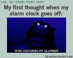 funny wake up in the morning quotes - Dump A Day via Relatably.com