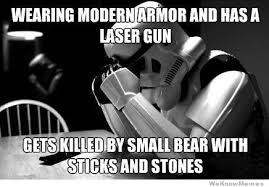 May The Fourth Be With You – 25 Best Star Wars Memes | WeKnowMemes via Relatably.com