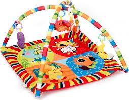 <b>Развивающий коврик BabyHit</b> Play Yard 2 Четыре друга ...