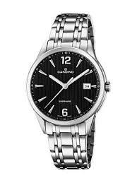 <b>Часы Candino</b> - купить швейцарские <b>наручные</b> часы Кандино в ...