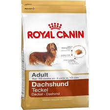 Buy <b>Royal Canin Dachshund Adult</b> Dog Food Online   ePETstore.co.za