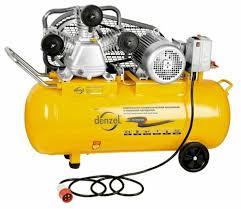 <b>Компрессор масляный Denzel PC</b> 3/100-504, 100 л, 3 кВт ...