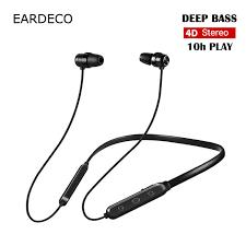 <b>EARDECO</b> Sport Wireless <b>Headphones</b> Bass <b>Bluetooth Earphone</b> ...
