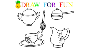 Small Picture 100 Kitchen Coloring Page Amazon Com A Cozy Coloring