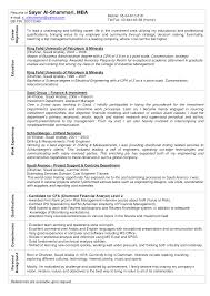 resume career objective examples for mba job and resume template gallery of 6 resume career objective examples for mba