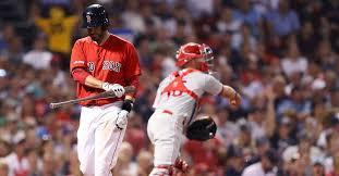 Red Sox <b>2</b>, Phillies 3: Aaron <b>Nola</b> shuts