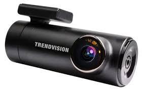 Обзор <b>видеорегистратора TrendVision Tube</b> 2.0 | VideoregObzor