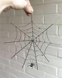 <b>Halloween decor spider</b> web horror decor Fathers Day gift ...