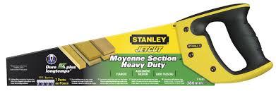 <b>Ножовка</b> по дереву 380мм <b>Jet</b>-Cut <b>Stanley</b> 2-15-281