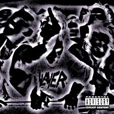 <b>Undisputed Attitude</b> by <b>Slayer</b> on Spotify