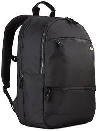 "<b>Рюкзак Case Logic Bryker</b> для ноутбука 15.6"" 23л, черный по ..."