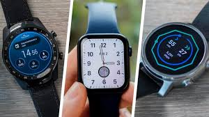 Best <b>Smartwatch</b> 2021: Wearables For Android & iPhone