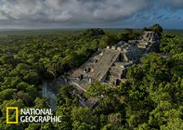 <b>National Geographic</b> Magazine