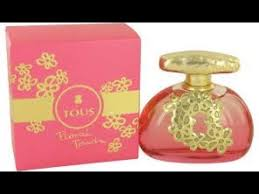 <b>Tous Floral Touch</b> Review - YouTube