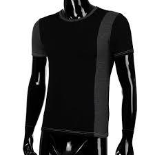 SFE Fashion Shirts for <b>Men</b>,<b>Personality</b> Splicing <b>Mens Tops</b> Leisure ...