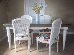 Grey Dining Room Table Sets Agreeable Diy Concrete Dining Table Top And White Wooden Sets Wood