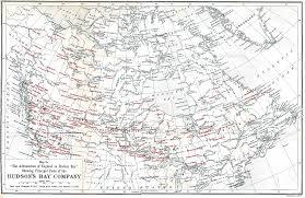 seventeenth century timeline hudson s bay company