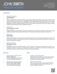 professional unique resume professional resume cover letter sample professional unique resume creative and unconventional resumes business insider resume templates resume samples attractive professional