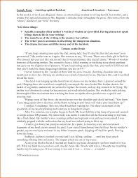 example autobiographical essay examples of good cover letters cover letter example of autobiography essay samples of autobiography essay example of an for high school