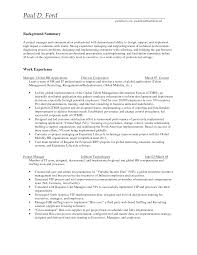 project lead resume sample sample healthcare manager resume project lead resume sample catchy background summary entry level project manager resume catchy background summary entry