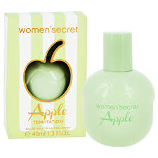 <b>Туалетная</b> вода `<b>WOMEN</b>`<b>SECRET</b>` <b>APPLE</b> TEMPTATION (жен ...