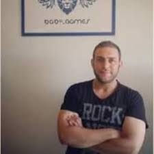 <b>Mohammad Fahmi</b> - Founder, CEO @ Babil Games   Crunchbase