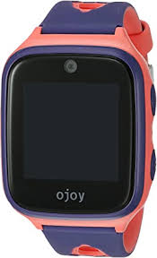 Ojoy [New Version] A1 Kids Smart Watch | Waterproof ... - Amazon.com