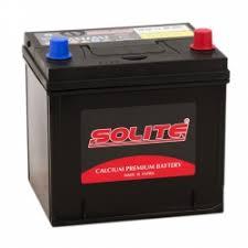 Купить аккумулятор <b>SOLITE</b> с амперностью – 44, 50, 60, 70, 85, 95 ...