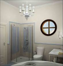 small bathroom chandelier crystal ideas:  images about simple small bathroom design ideas on pinterest home design small white bathrooms and design