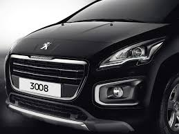 Image result for peugeot 3008
