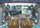 Ваз 2109 характеристики двигателя