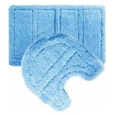 <b>Набор ковриков</b> для ванной <b>IDDIS Landscape</b> 60х90/50х50 см ...